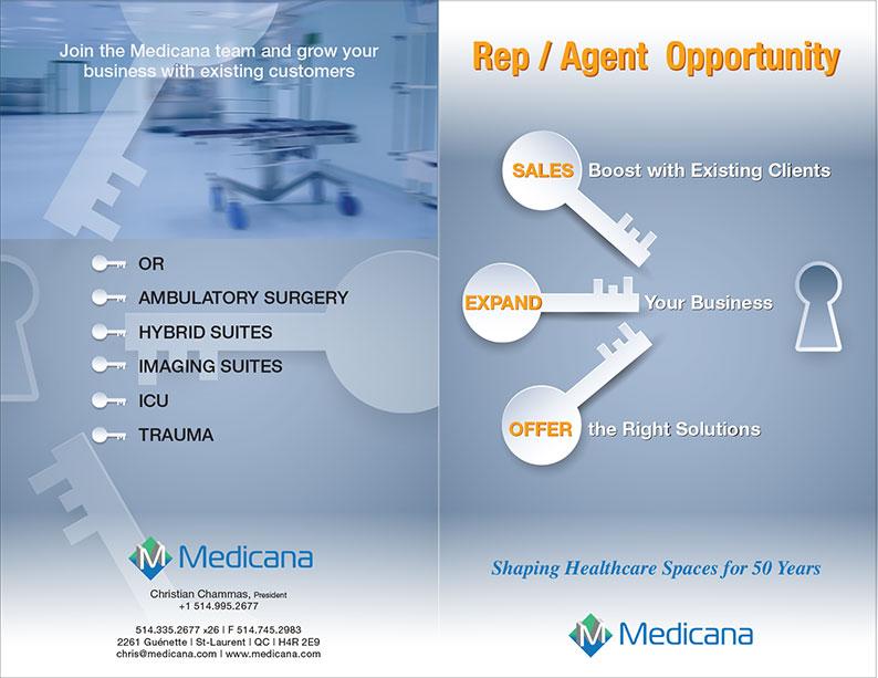 Medicana brochure
