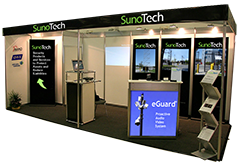 tradeshow booth image