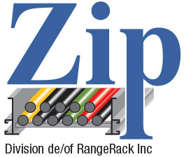New Zip cable Tray logo image